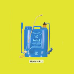 R12 Knapsack Sprayers