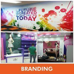 Display Branding Services