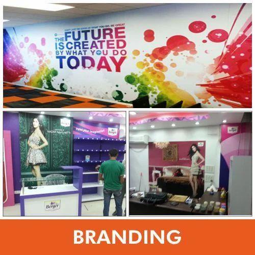 Display Branding Services