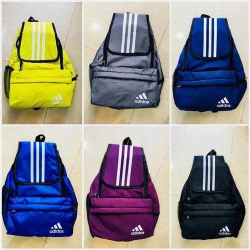 Adidas Unisex Bags 8082df361b563