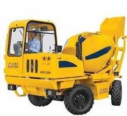 Concrete Mixers In Chennai India Indiamart