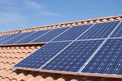 Solar PV Grid System