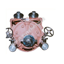 Double Stage Centrifugal Fire Pump