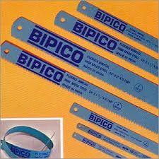 BIPICO - Hacksaw / Bandsaw Blades, HSS Tool Bits