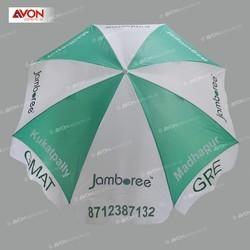 Advertising Garden Umbrella