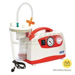 Feather Series - Suction Unit  Su 630 B