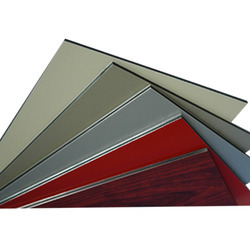12mm PVDF Aluminum Composite Panel