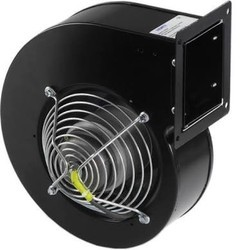 External rotor motor blowers.