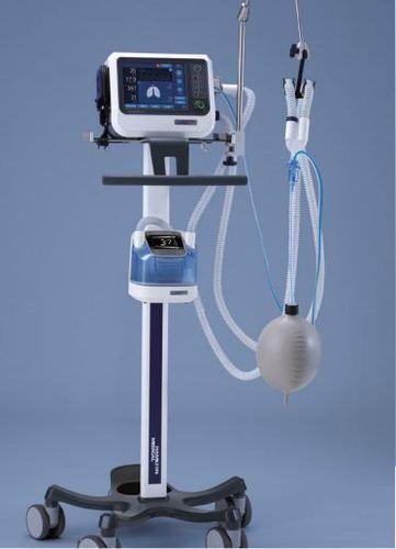 ICU Ventilator Siemens 300 at Rs 200000/piece | Siemens ...  |Ventilator