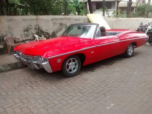 Classic Vintage Car Rental Service Luxury Vintage Car Rental