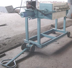 Merrit Movable Filter Press