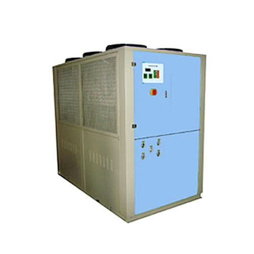 5Tr Air Cooled Chiller Plant