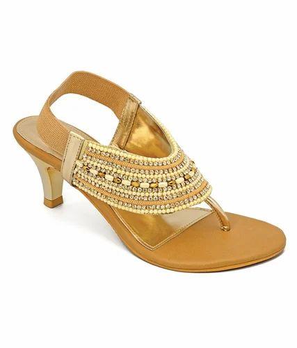 Ladies footwear under 500