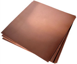 Metal Sheets And Plates