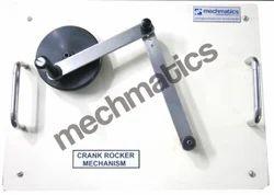 Crank Rocker Mechanism