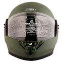 Isi Helmet Zora Xt Green