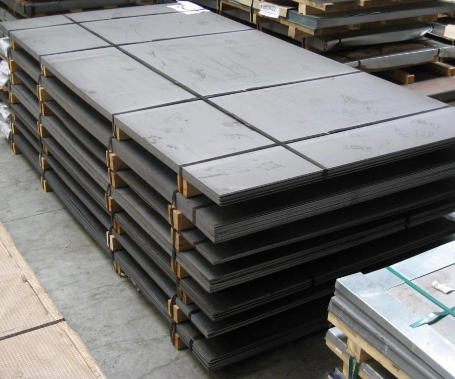 Metal Sheets Hr Pickled Sheets Manufacturer From Faridabad