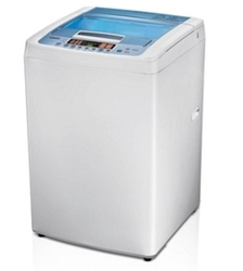 Load Fully Automatic Washing Machine Cool