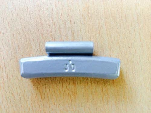 Clip Type Weight - Steel(Fe)