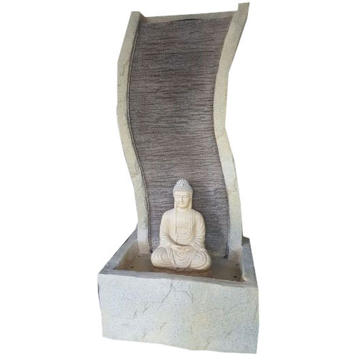 Indoor buddha fountain fountains water features bhuvi lifestyle indoor buddha fountain workwithnaturefo