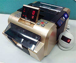 Value Counter Mixed Note Counting Machine