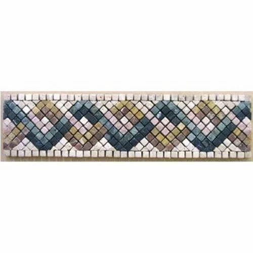border tiles - mosaic border tiles wholesaler from faridabad, Hause deko