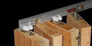 Metal Sliding Folding Door Hardware Rs 2000 Number