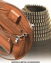 Metal Zippers for Bags & Garments