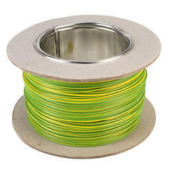 Transparent Multicore Electric Cable