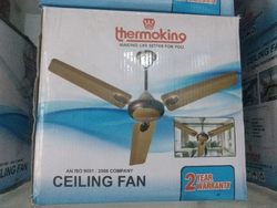 Thermoking Ceiling Fans