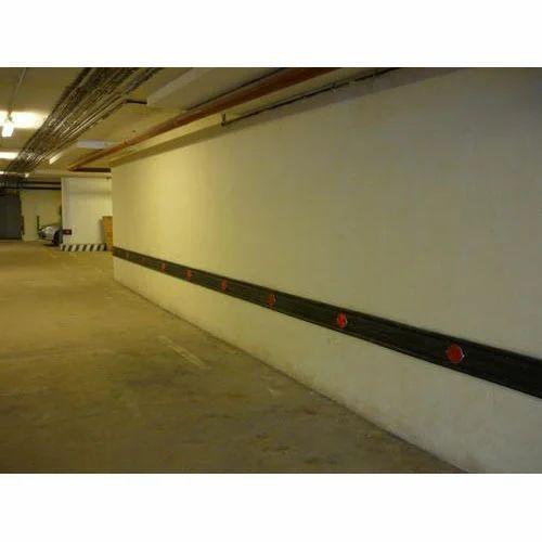 Rubber Wall Guard