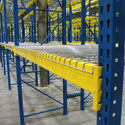 Industrial Racks & Storage System