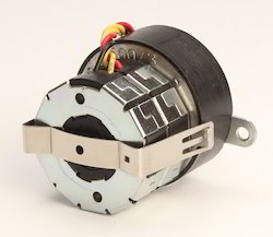 Multistepped Geared Bidirectional  Synchronous Motor