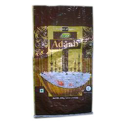 BOPP Laminated Rice Bag