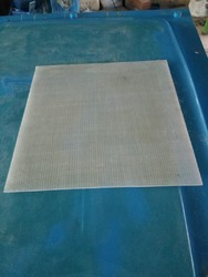 White FRP Sheet