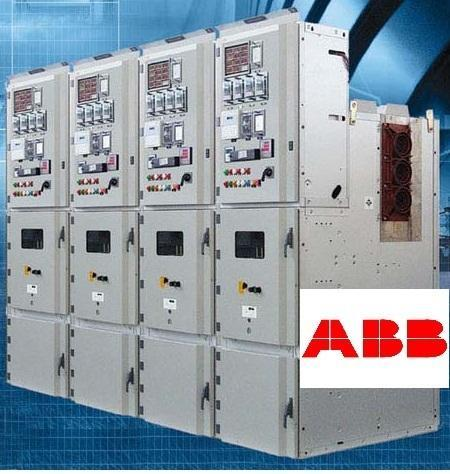 Abb Vd4 Vcb Panel At Rs 240000 Unit Vacuum Circuit