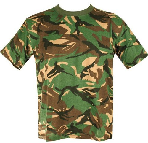 Army T Shirts at Rs 125  piece(s)  97fff630a001