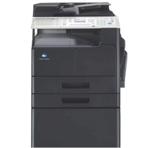 Bizhub Photocopier Machine