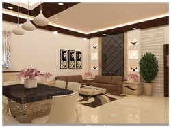Drawing Room Renovation Services