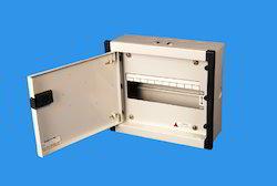Stainless Steel ZETAX MCB BOX