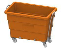 Laundry Cart KI-430