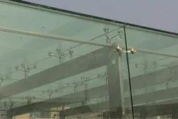 Spider Glass Glazing Work
