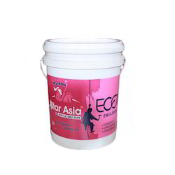 Star Asia Interior Emulsion Paint, Packaging Size: 20 L