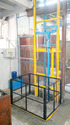 Hydraulic Goods Platform Lift