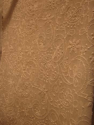 Allover Georgette Embroidered Fabric