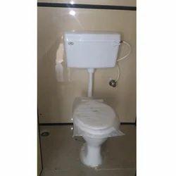 Office Staff Toilet