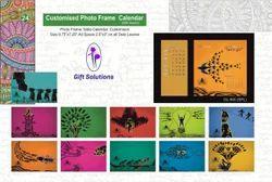 Photo Frame Calendars