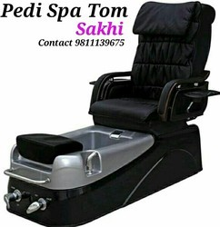 Pedicure Station Tom