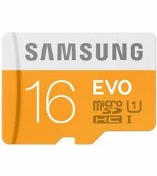 Samsung Memory Card