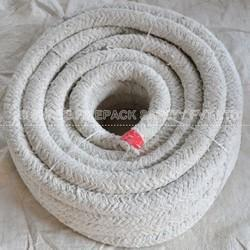 commercial white asbestos rope